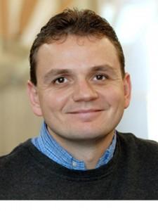 Geoffrey Payne