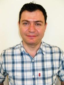 Dr. Rafi Chapanian