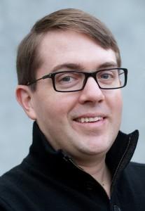 Dr. Christian Kastrup