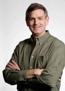 Dr. Mark Scott