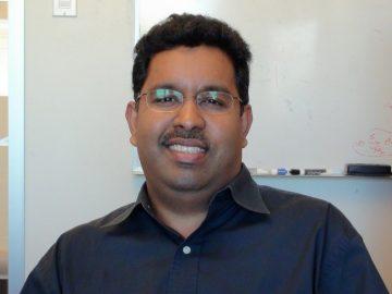 Dr. Kizhakkedathu