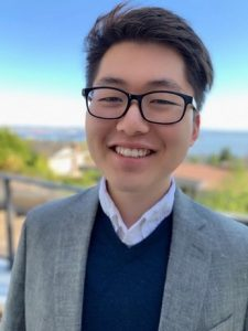 Samuel Shin bio photo