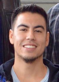 Bio photo of Massimo Cau from the Kastrup Lab
