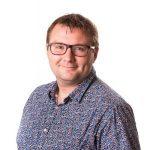 Bio photo of Dr. Nichollas Scott