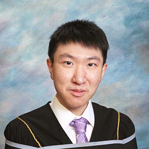 David Chen bio photo